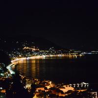 Panorama da Colla Micheri