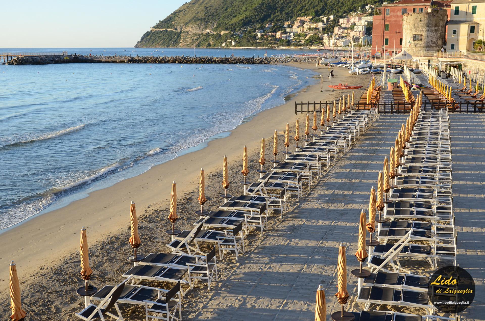 Stabilimento balneare bar ristorante spiaggia - Bagni lido andora ...